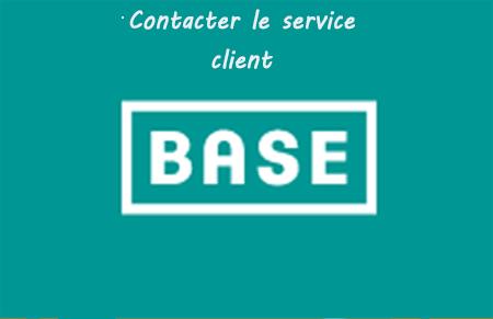 Base service client contact