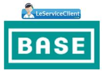 Contacter Base service client