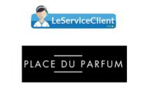 Le service client Place du parfum