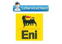 Eni service client contact