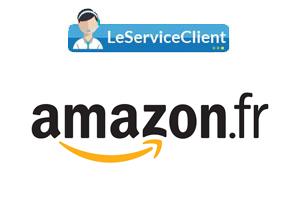 Le service client Amazon France