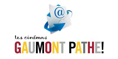 Contact Goumont Pathé par email