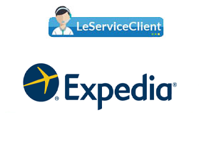 Contacter Expedia service client