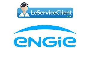 Service client engie