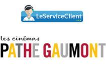 contact service client Goumont Pathé