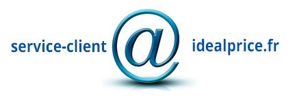 envoyer un email à idealprise.fr
