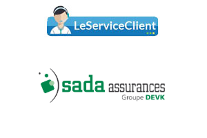 Comment contacter le service client SADA assurances?