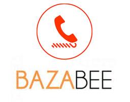 Contact service client Bazabee par téléphone