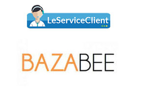 Contact service client Bazabee