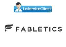 Le service client Fabletics