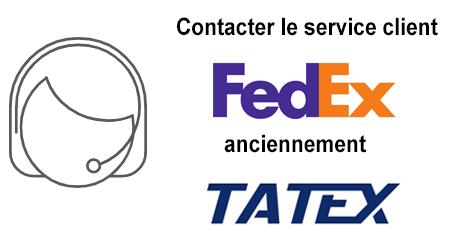 Joindre un conseiller Tatex par téléphone