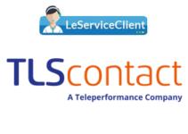 Le service client TLS contact