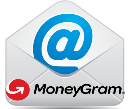 Envoyer un email au SAV Money Gram