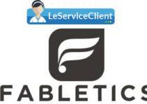 Contact Fabletics