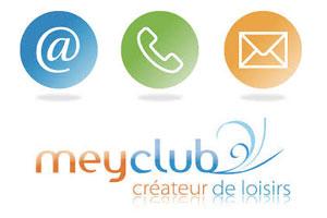 Contacter Meyclub