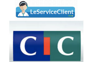 Contact service client CIC