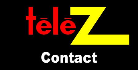 Contacter Télé Z
