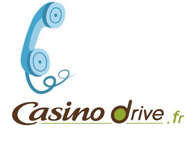 Contact Casino drive par téléphone