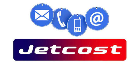 Contact Jetcost