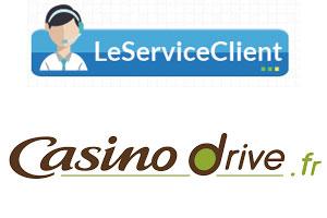 Contacter Casino Drive