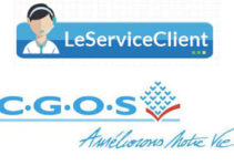 Contact service client CGOS