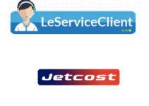 Contact service client Jetcost