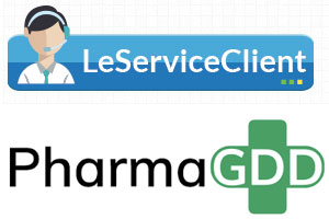 Contact service client Pharma GDD