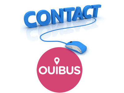 Contacter Ouibus