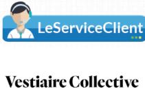 Contact service client vestiaire collective