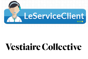 Contact service client vestiaire collective