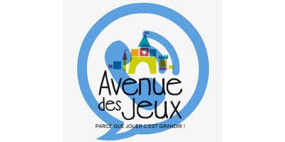 Contact service client Avenue des jeux