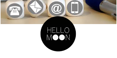 contact service client Hello Moon Shop