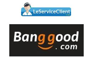 Tous les moyens pour contacter le service client Banggood