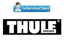 Service client client Thule contact