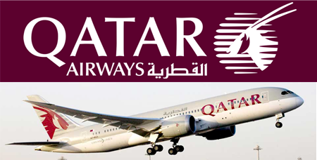 Le service client Qatar Airways France contact
