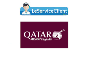 Contacter le service client Qatar Airways France