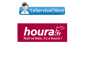 Service client Houra contact