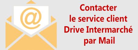 Adresse mail du SAV Intermarché Drive