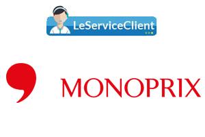 Monoprix France Contact: Téléphone, Mail et Adresses