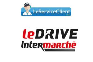 Service client Drive Intermarché contact