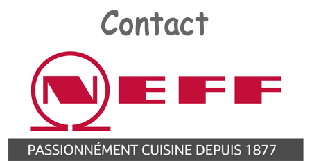 Neff sevice client