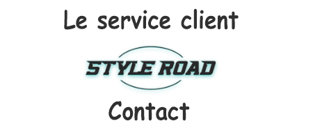 Style Road Contact