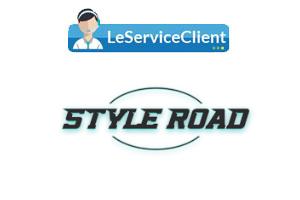 Service client Style Road: contact par téléphone, email et adresse
