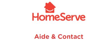 Joindre le service client Homeserve Ex-Domeo en ligne
