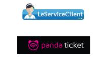 Le service client Panda Ticket