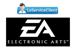Contacter le service client EA - Electronic Arts France