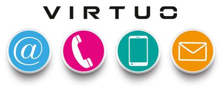 Joindre le service client Virtuo en ligne