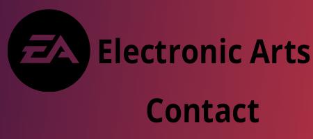 Comment contacter le service client EA-electronic Arts France?