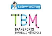 TBM Bordeaux contact par téléphone, Mial et Adresses