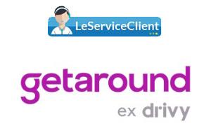 Conatcter le service client Getraound (ex-divy)